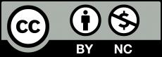 CC-BY-NC icon
