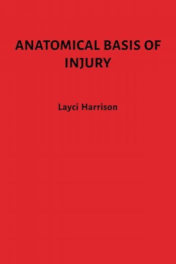 Cover image for Anatomical Basis of Injury